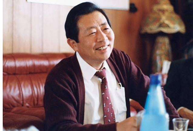 Mr. Motoyasu Morishita