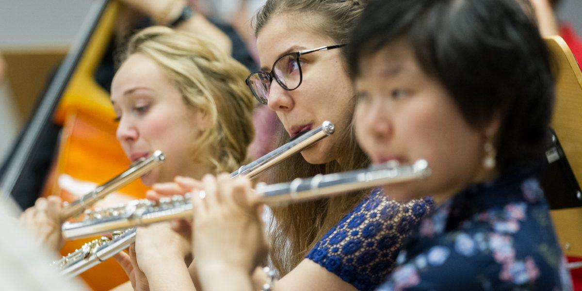 BTHVN 2021 – The Orchestra